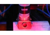 世界领先的K-Tig高效焊接技术