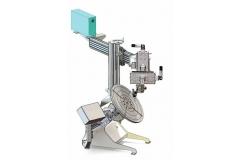 纵环缝焊接机(经济型)