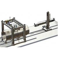 200 毫米厚容器自动焊接和堆焊设备