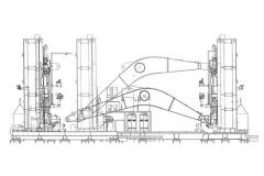 大臂机器人焊接系统