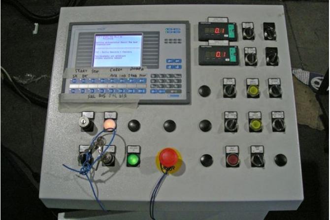 型材\板材\板材和框架抛光机