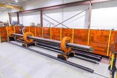 钢梁机器人焊接系统(经济型)