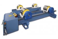 焊接滚轮架(可调/自调式)