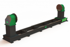 THL系列可调整单轴定位器