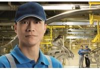 面向全球工业 提供增值服务-盛国宏贝工业服务一体化工业服务的首选战略伙伴