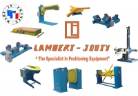 充实产品、更新技术---暨庆祝盛国宏贝与法国LambertJouty 公司技术合作