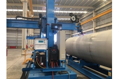 K-TIG高效高熔深氩弧焊机