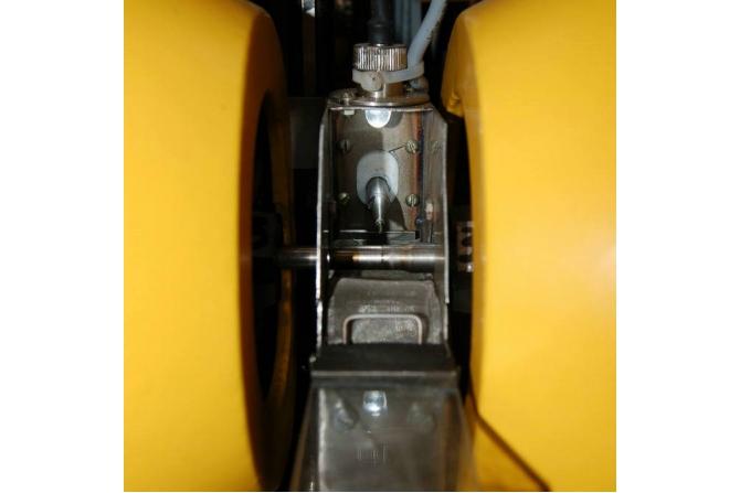 直管对接自动焊机
