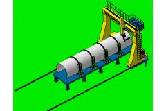 家禽预冷机机器人等离子焊接系统